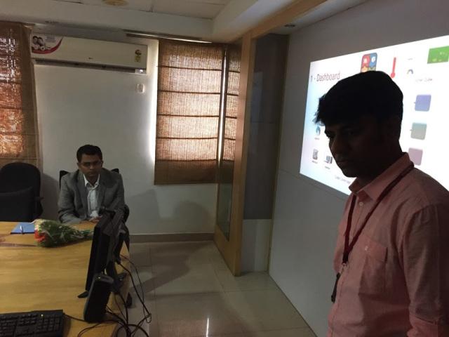 talk on software testing