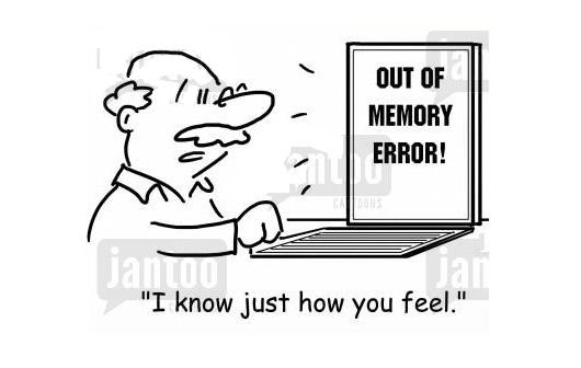 Datastax Neety Outofmemorryerror