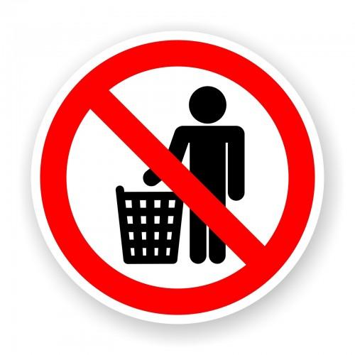 do-not-trash